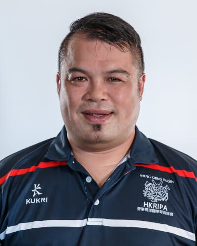 <h3>Rambo Leung</h3> <h4>VICE CHAIRPERSON</h4> <p>Rambo started playing rugby in 1988 and in the same year was the first local Chinese player to represent HK at U19's level. He then went on to become the first local Chinese player to be awarded his first full cap when he ran out against Chinese Taipei in 93 as hooker. Rambo has been integral player and coach in promoting rugby to the Local Chinese, setting the standard for others to follow. </p>
