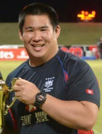 <h3>Andy Lee</h3> <h4> HEAD OF RUGBY OPERATIONS</h4> <p>NAndy arrived to play for DeA Tigers in 2007 before moving in 2009 to Kowloon where he helped the side win Kowloon's first prem title in 30 years. Whilst at Kowloon Andy earned his first cap playing against Korea in 2010. Andy now works for the HKRU as the Head of Rugby Operations.</p>